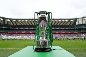 Quilter Cup postponed: England v Barbarians