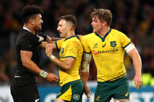 """""""We didn't agree to this"""" - Rugby Championship schedule conflict looms"""