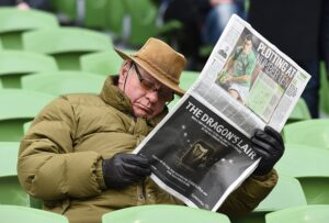 Tell Us - do you read the Rugby Papers?