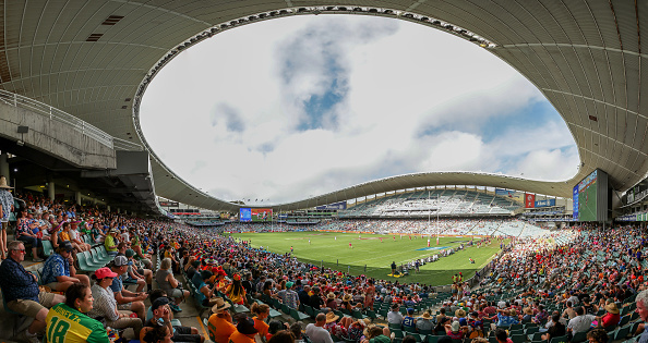 2021 Sevens World Series Coronavirus casualty: Aus/NZ legs canceled