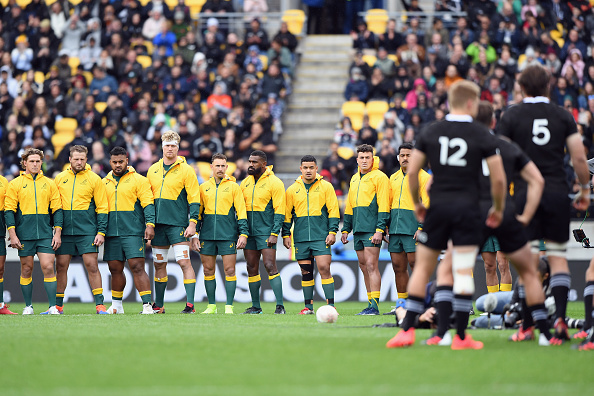 2020 Wallabies; are they 'all that' after One Test