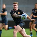 """Stuart Hogg Exeter """"are in a perfect position"""" ahead of Final"""