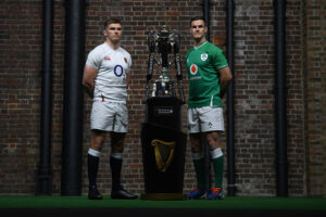 The Six Nations winner will be determined this weekend