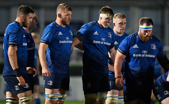 Leinster rugby: Dublin giants continue to dominate in 2020/21 season