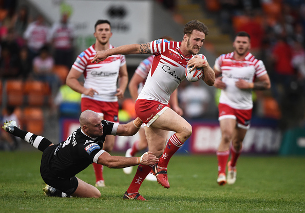 Leigh Centurions are the 12th Super League team in 2021