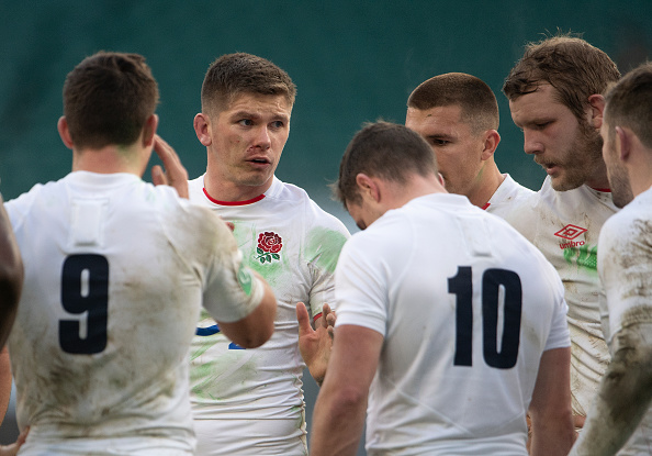 Who could win the 2023 Rugby World Cup: England edition