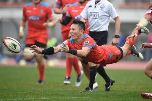 Japan Top League preseason begins in earnest; despite Covid fears