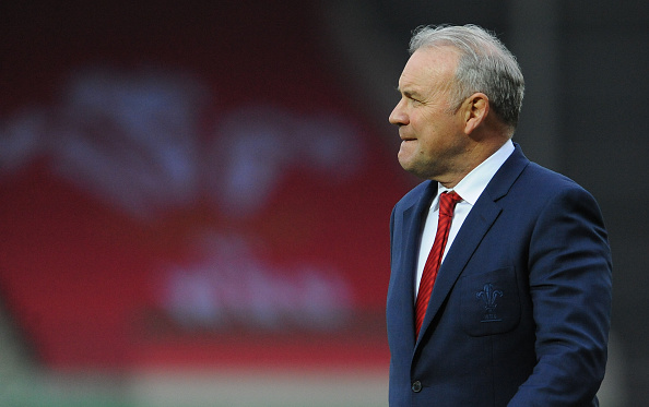 Wales rugby team, and Wayne Pivac's problems continue to mount