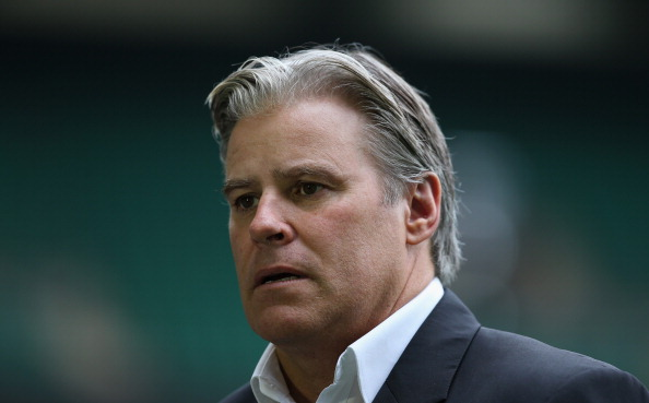 Now Brett Gosper is gone, what direction will World Rugby head in?