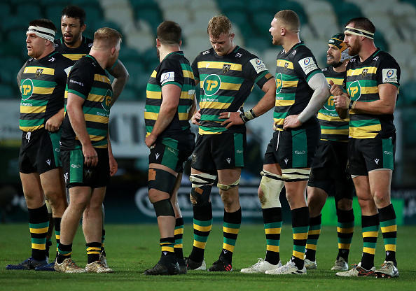 What could further COVID disruption do to the Gallagher Premiership?