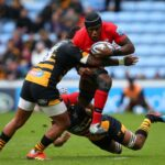 Will Saracens players make the England Six Nations squad?
