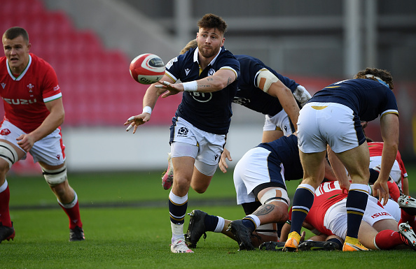 Six Nations chat: Can Scotland follow up England win by downing Wales?