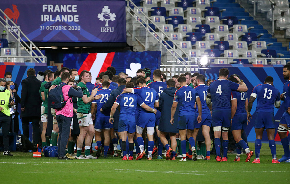 Strict Covid-19 bubble will encompass France Six Nations 2021 bid