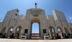 LA Coliseum as home for 2021 LA Giltinis rugby team