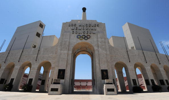 LA Coliseum as home for 2021 LA Giltinis rugby team