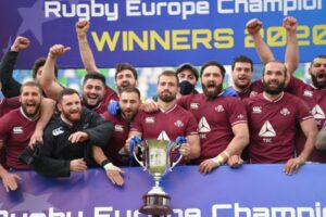Rugby Europe Championship 2020