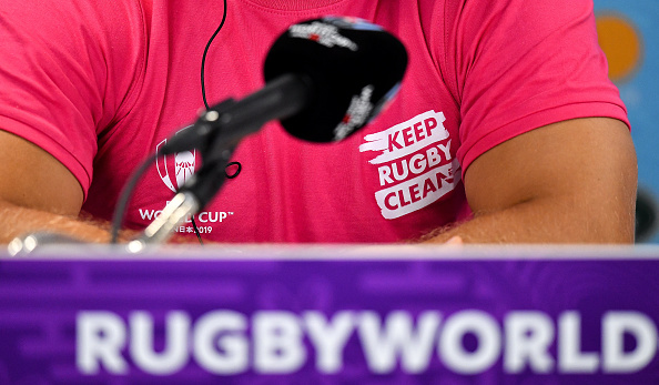 World Rugby anti-doping unit