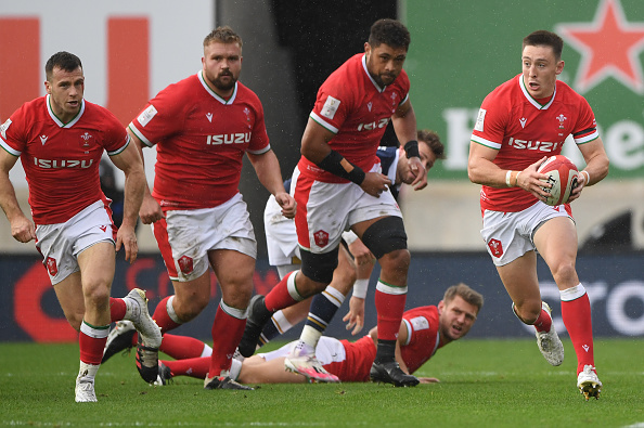 Can Wales Six Nations Grand Slam keep going to Paris showdown