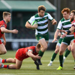 Championship rugby promotion