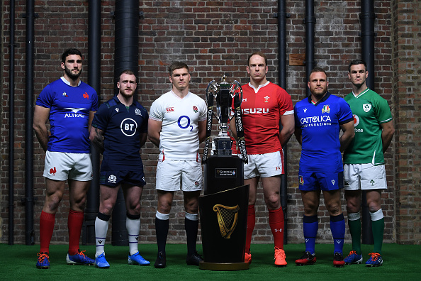 Six Nations competition now more entertaining than Rugby Championship