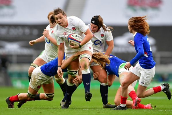 Who could guide the Red Roses to World Cup glory?