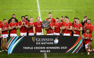Wales win Six Nations Triple Crown in Controversial Clash
