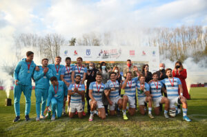 Madrid 7s 2021 finale, Spanish women crowned