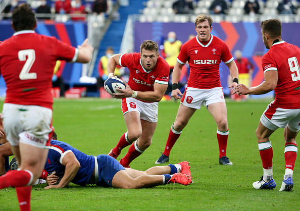 France versus Wales Six Nations climax; LWOR away team player ratings