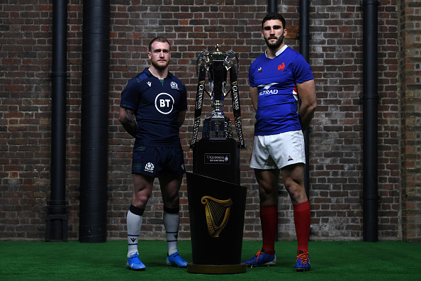 Bonus point/Score calculations might see France win Six Nations