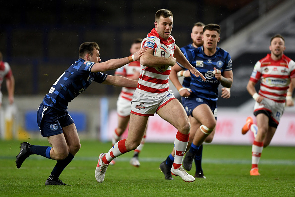 Super League 2021: can promoted Leigh Centurions avoid relegation