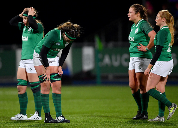 Bad news for Women's rugby fans if Rugby World Cup postponed