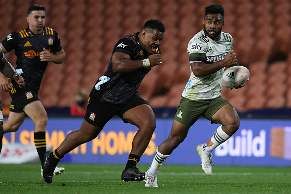 'Two is not enough' - Super Rugby Aotearoa thin on volume
