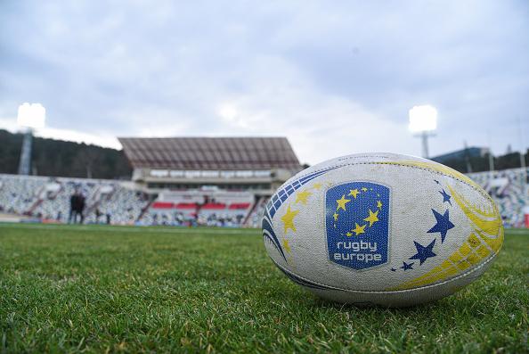 Rugby Europe Championship 2021 week two: ESP vs GEO