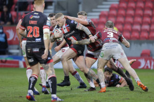 Super League 2021: how will Salford fare in new Richard Marshall era?