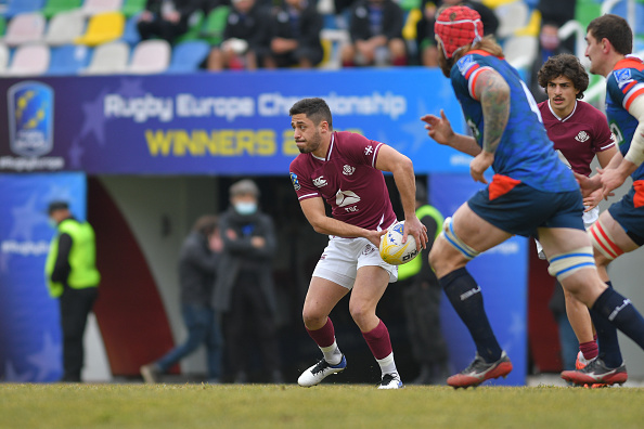 Rugby Europe Week Two results go down to final throw of the ball