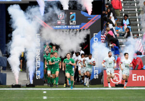 World Rugby Sevens Series 2021