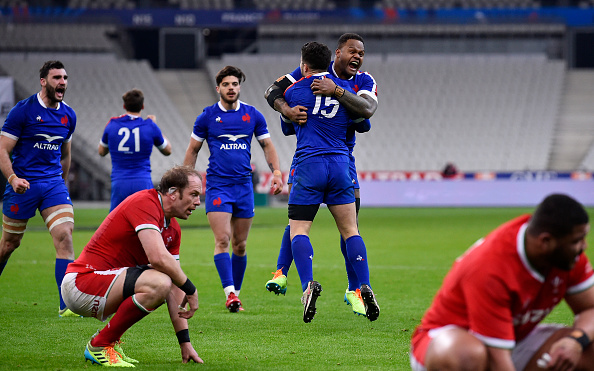 Six Nations Chat – France take step on road to possible Six Nations title