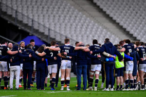 Six Nations Chat: Scotland progress more evident to stop a France party