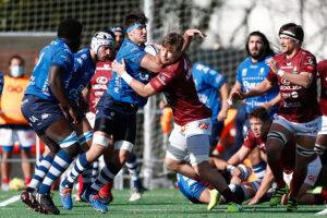 Copa Del Rey de Rugby semifinals takes focus from Division de Honor 2021
