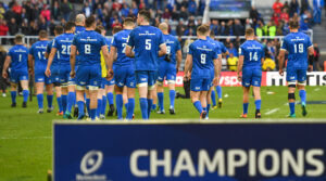 European rugby success in Champions Cup