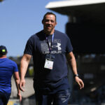 Plenty for Jono Gibbes to do after ASM Clermont Auvergne switch