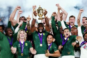 Springbok rugby for sale