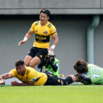 Ready for Knockout Rugby! Japan Top League quarterfinals in play