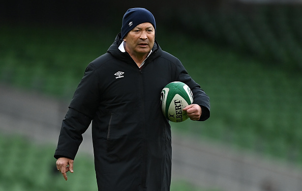 Retaining Eddie Jones is the right decision for England's 2023 ambitions