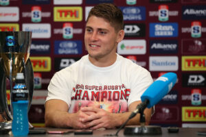 James O'Connor re-commits to Queensland Reds/Rugby Australia & RWC23023