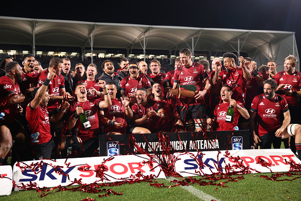 Super Rugby Trans-Tasman form must continue