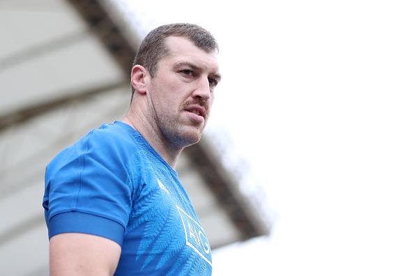 Beauden Barrett & Brodie Retallick return to NZ Rugby (via Managed Isolation)