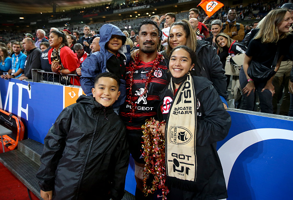 Jerome Kaino wins second Top14 trophy to add to his rugby-collection