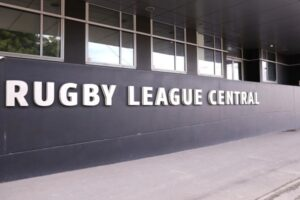 NRL relocation to Queensland
