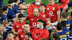 Jones to return as captain with Beirne and Adams starting